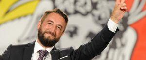 Il sindaco di Caltagirone Fabio Roccuzzo