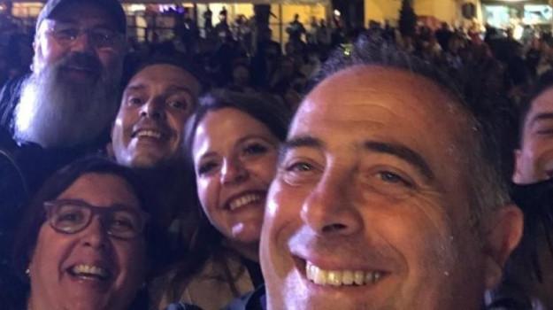 elezioni amministrative, Palermo, Politica