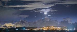 La Nasa: del siciliano Giannobile la foto astronomica del giorno