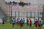 Si chiude in parità il derby Fc Messina-Trapani, vincono Acireale e Licata
