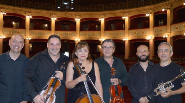 Monreale, orchestra sinfonica siciliana, Sicilia, Cultura