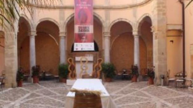 Marsala, a palazzo Fici nasce il museo del vino