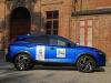 Premio della giuria popolare di Auto Europa al nuovo Nissan Qashqai