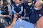 Protezione civile, il 16 e 17 ottobre maxi esercitazione a Pergusa: prevista la mobilitazione di oltre 1000 persone