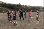 Buona la prima per il Rugby Palermo, sconfitti i Briganti Catania 10-3