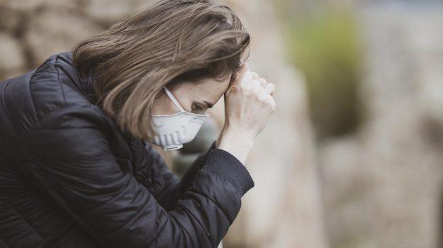 depressione, psicologi, salute mentale, Gaetana D'Agostino, Sicilia, Salute