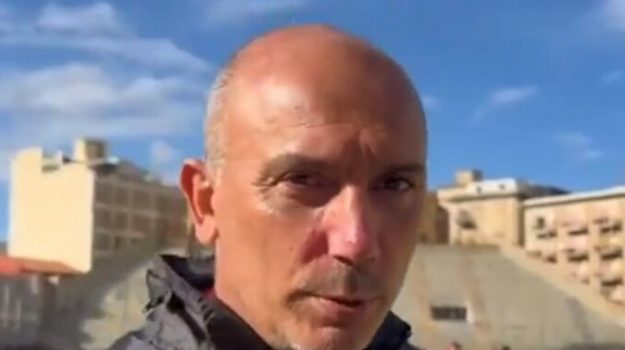 Acr Messina, esonero, Eziolino Capuano, Salvatore Sullo, Messina, Sport