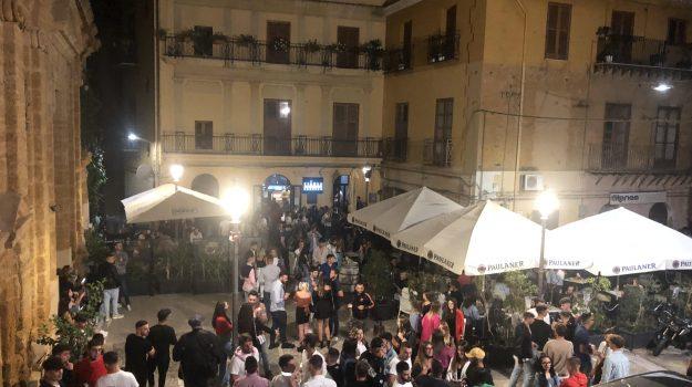 MOVIDA, Agrigento, Cronaca