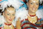 Costumi e maschere: ecco il Carnevale estivo di Sciacca
