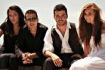 No alla violenza sulle donne nella musica di una band siciliana