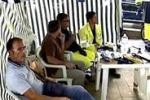 Continua la protesta dei netturbini ad Agrigento