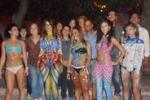 Festa a Sciacca tra musica, spettacolo e body painting