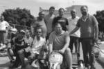Amministratori e consiglieri in pista a Sciacca