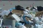 Emergenza rifiuti a Licata, chiudono le scuole