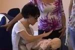 Sicurezza dei bimbi in ospedale, corsi ad Agrigento