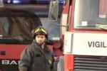L'incendio a Canicatti', si contano i danni: 3 milioni