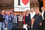La storia della musica in piazza a Favara