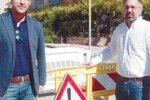 Sciacca, transenne in contrada Perriera: monta la protesta