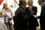 Agrigento, sit-in di protesta contro la spending review