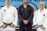 A Canicatti' l'inglese s'impara... facendo karate