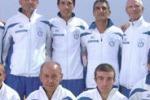 """Ribera, gli atleti di """"Passione corsa"""" alla Maratona di Venezia"""