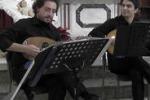 Sikania Mandolin Ensemble, concerto a Favara