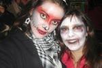 Halloween, ragazzi in maschera ad Agrigento e dintorni