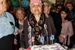 Sant'Angelo Muxaro, paese in festa per i 100 anni di Martina