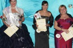 Miss Lady, sul podio tre casalinghe di Porto Empedocle