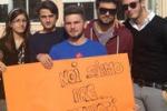 Scuole occupate ad Agrigento e provincia: le foto