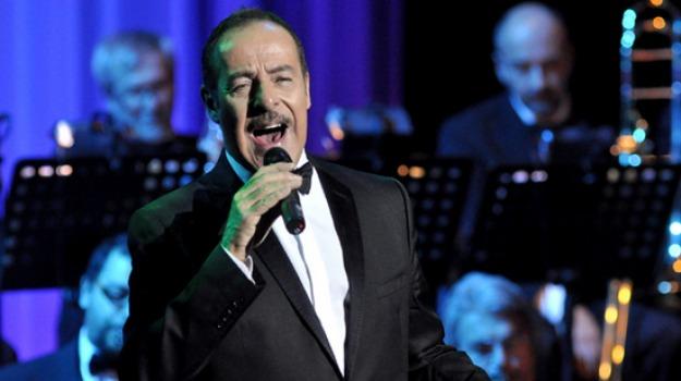 gdshow una serata con le stelle, Massimo Lopez, Sicilia, GDShow