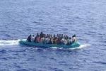 Da Tgs, soccorsi 99 migranti diretti a Lampedusa