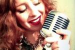 Blues ad Agrigento, sale sul palco Alessandra Salerno