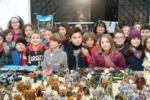 Mostra di presepi etnici ad Agrigento