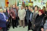 Il tenore Ballo parla di lirica con gli anziani di Ribera