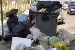 Raccolta rifiuti, nuovo stop in 18 comuni agrigentini