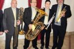 Musica, quintetto di fiati in concerto a Ribera