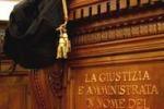 Sciacca, emergenza negli uffici giudiziari
