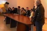 Doppi turni, protesta all'Ipia Fermi di Agrigento