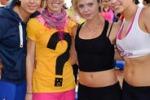 """Step e zumba: a Montallegro c'e' il """"Fitness Day"""""""
