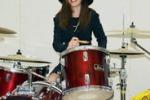 Agrigento. Giovanna Santalucia, una modella... rock
