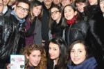 Teatro, attori e studenti insieme ad Agrigento