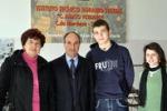 Cibi genuini, esperto incontra gli studenti di Sciacca