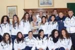 "Presentata la squadra di pallavolo ""Virtus Ravanusa"""