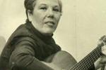 Rosa Balistreri, la cantante folk si racconta in un libro
