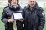 Donazione organi, sport e solidarieta' a Licata
