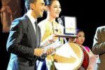 Agrigento, la coreana Ming Soung e' Miss Mandorlo in fiore