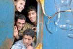 Presentato a Lampedusa il Museo delle migrazioni