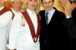 Giusy Milillo, alla chef agrigentina il premio piu' ambito