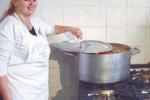 Sciacca, una cucina nuova per la mensa della solidarieta'